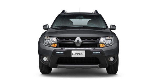 Renault Duster 2019 2.0 Connect At