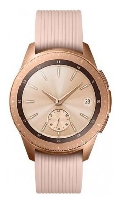 Reloj Samsung Galaxy Watch Rosado 42mm Reloj Samsung Tk017