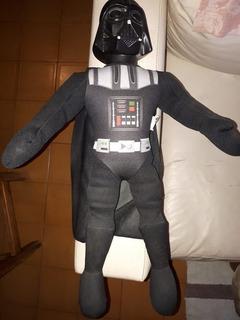 Muñeco Darth Vader Stalwars