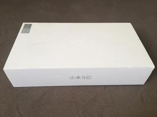 Celular Xiaomi Mi 5c 64gb 3gb - 12mp - Tela 5.15 *disponível