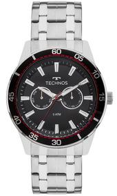 Relógio Technos Masculino 6p25bo/1p