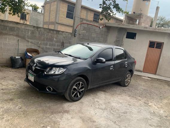 Renault Logan 2019 Seminuevo