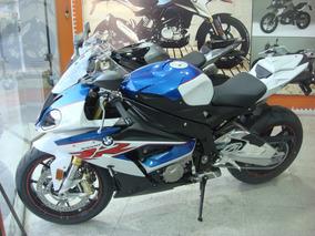 Bmw S1000rr 2018 Okm Tricolor Bansai Motos Entreg Inmediata