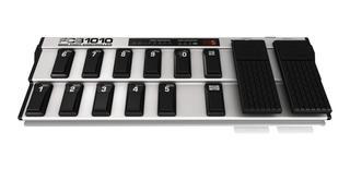 Controlador Pedal Midi Behringer Fcb1010 + Garantía