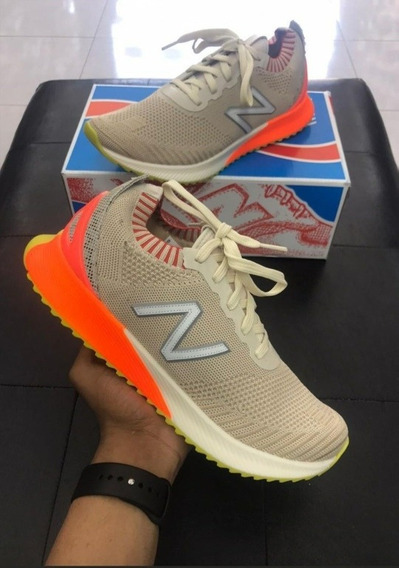 Tenis New Balance Fuelcell Echo Masculino