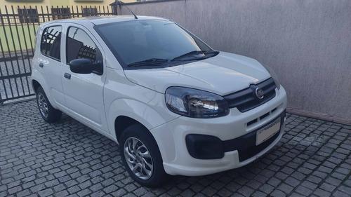Fiat Uno Attractive 1.0 Nacional