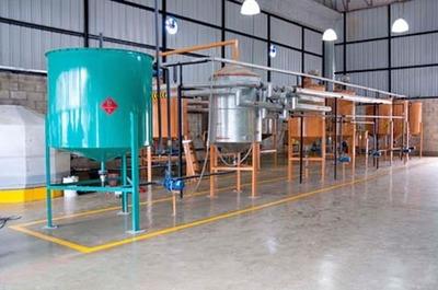 Asesoramiento Para Produccion / Fabricacion De Biodiesel