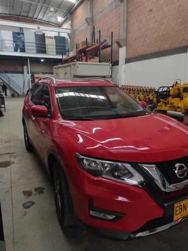 Nissan X-trail 2018 2.5 Advance