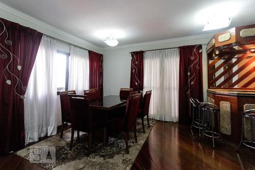 Apartamento À Venda - Vila Carrão, 4 Quartos,  140 - S892851658