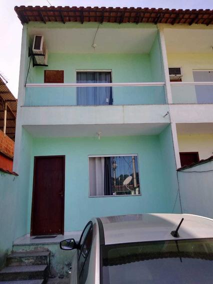 Casa Duplex, 2 Quartos Em São Gonçalo