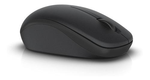 Mouse Inalámbrico Wireless 2.4 Ghz Ergonómico Alta Precisión