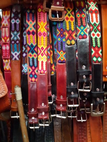 Cinturones Para Caballero.