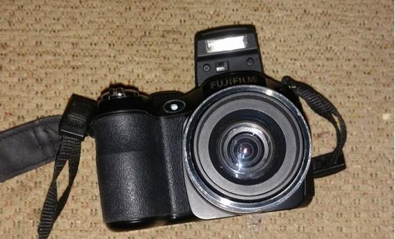 Vendo Câmera Fujifilm