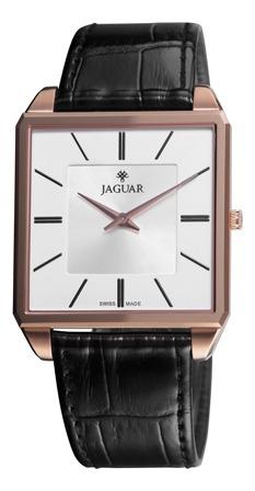 Relógio Jaguar J040arl01 S1px Aco Inox Masculino