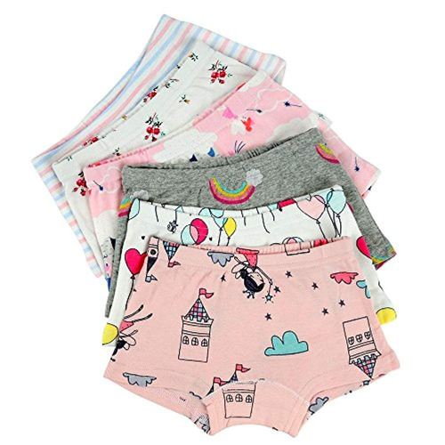 Closecret Kids Series Baby Underwear Little