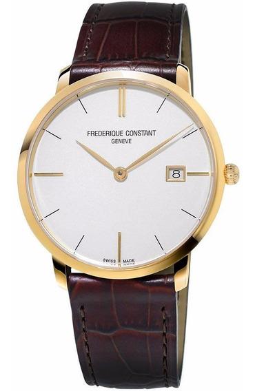 Reloj Frédérique Constant Slimline Gents Fc-220v5s5