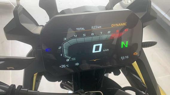 Bmw F 750 Gs Premium Tft 2020 Unicamente1000 Kilometros!