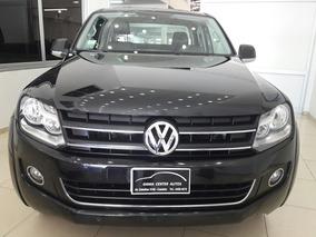 Volkswagen Amarok Highline Pack 4x4 2.0tdi 2014 65000km