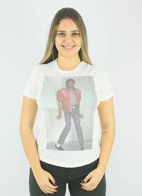 d53b341e8d Blusa Ellus Botonê Michael Jackson Off White