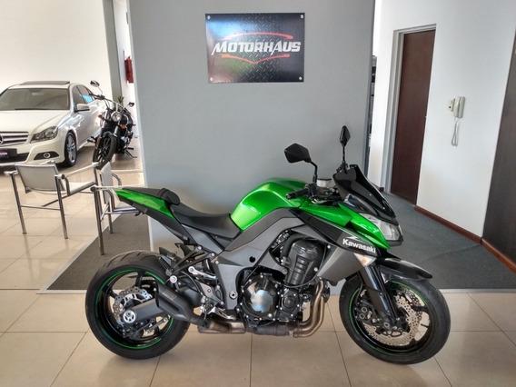 Kawasaki Z 1000 *motorhaus *