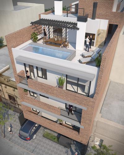 Alto Alberdi, Vendo Departamentos 1 Dormitorio, Abril 2021