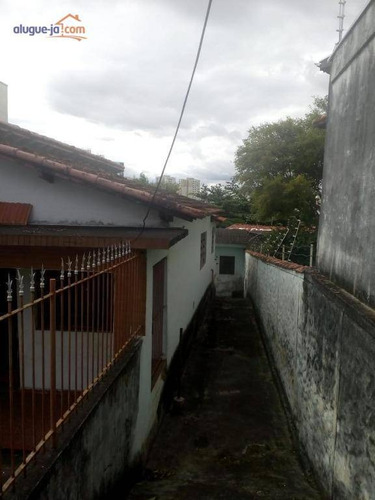 Imagem 1 de 2 de Terreno Na Urupe - Te0546