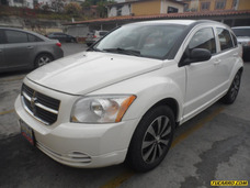 Chrysler Caliber Sedan
