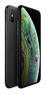 Apple iPhone Xs 64 Gb Cinza-espacial Lacrado 1 Ano Garantia