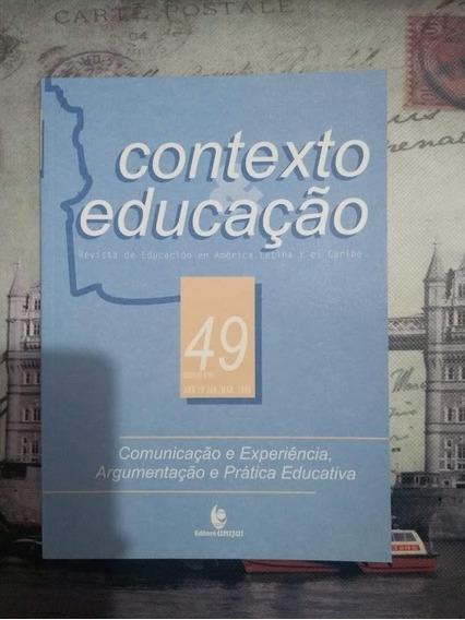 Livro: Comunicação E Experiência
