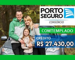 Porto Seguro Consórcio Contemplado