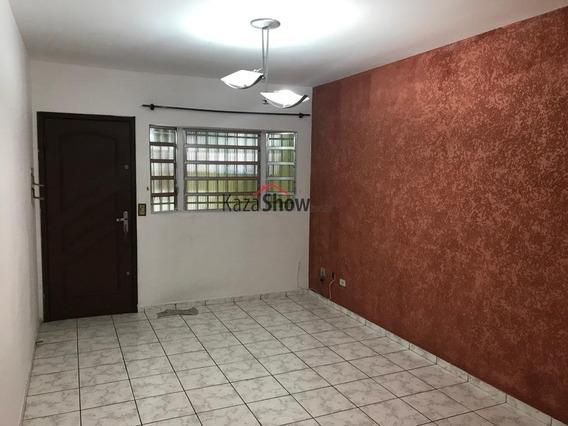 Sobrado A Venda No Bairro Jardim Monte Alegre Em Taboão Da - 2171-1