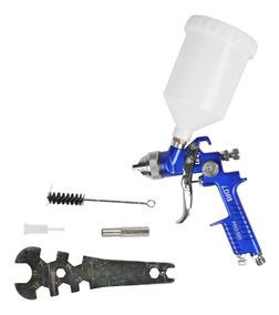 Pistola De Pintura Hvlp 1,4 Mm Profissional Pro-550 Ldr