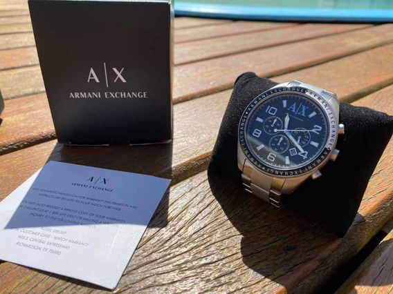Relógio Armani Exchange Ax1254