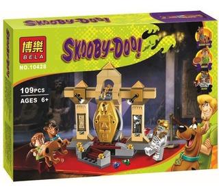 Lego 75900 Scooby Doo El Misterio De La Momia Metepec Toluca
