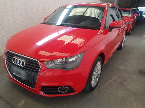 Audi A1 1.4 Attraction Tfsi Mt 122cv - Mod. 2011