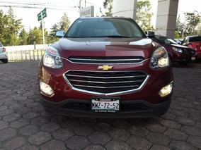 Chevrolet Equinox 2.4 Ltz Mt