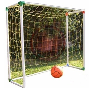 Arco De Futbol Infantil Serabot - Gymtonic