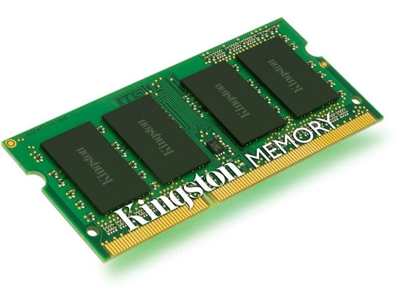 Memoria 4gb Ddr3l 1600 Kingston 1.35v Envios