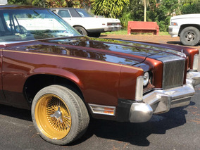 Chrysler Imperial 73 Dodge Mopar V8 Aceito Trocas