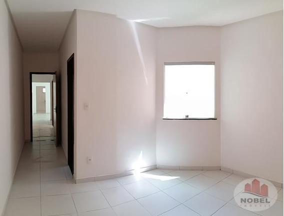 Casa Com 2 Dormitório(s) Localizado(a) No Bairro Santo Antonio Dos Prazeres Em Feira De Santana / Feira De Santana - 2975