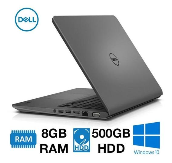 Notebook Gamer Dell 3450 Core I7 8gb 500gb Barato