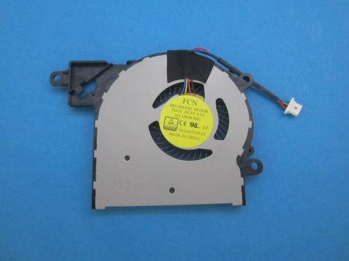 Ventilador Hp X360 330 G1 P/n Dfs400705pu0t 023.1003b.0001