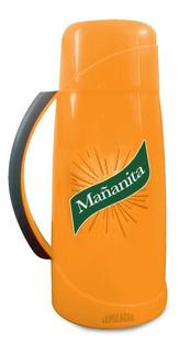 Termo Amarillo Mañanita