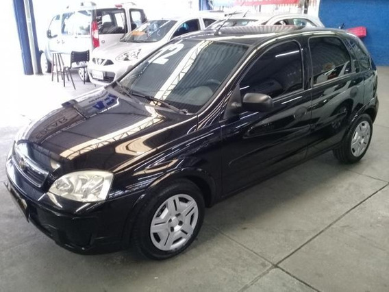 Chevrolet Corsa Hatch Max X 1.4 4pts Flex Imperdivel