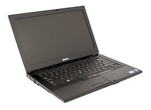 Notebook I5 Dell - 4gb De Memória E 240gb De Ssd (hd) E6410