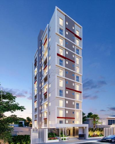 Imagem 1 de 10 de Apartamentos - Ref: V3829
