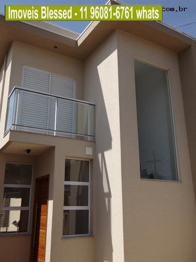 Casa Para Venda Em Atibaia, Jardim Maristela, 3 Dormitórios, 1 Suíte, 1 Banheiro, 2 Vagas - 253_1-861893