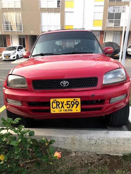 Toyota Rav4 Rav 4