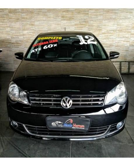 Volkswagen Polo Sedan 1.6 Comfor Dual