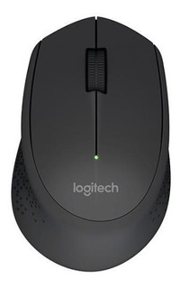 Mouse Optico Wireless Rf Usb 2.4 Logitech M280